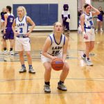 Basketball Photos: Portland at WH (Girls)