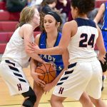 Connection: Heritage ends Lady Devils season in 9-AA