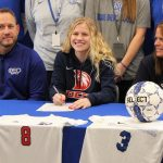 Connection: Miller signs with Dyersburg State