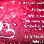 Register for the 3rd Annual Sweetheart Pageant