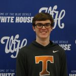 Willbanks to attend TN Governor's School