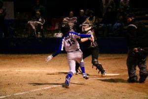 Softball: Gallatin at WH (Jamboree)