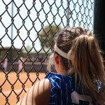 Softball Photos: Pregame and Casual Shots