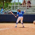 Softball Photos: WH vs Station Camp (Game action plus Seniors)