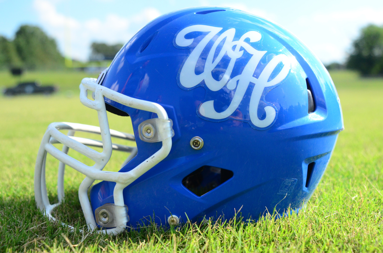 Helmet Madness: White House moves to Sweet 16, will face PJPII