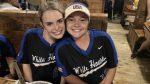 Connection: Looking back at softball seniors