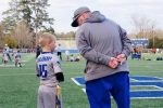 Main Street Media: Former WH football standout Leloup gives back