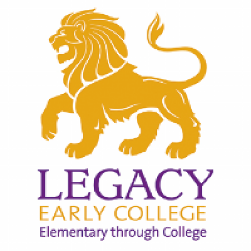 Welcome to the home for Legacy Early College Sports