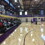 Legacy Hosts Successful College Athletics Seminar