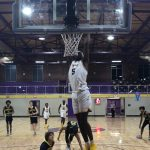 LEC Boys National Team Handles Asheville Christian