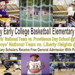 LEC Hosts Elementary Night this Tuesday, 12/4.