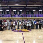 LEC Celebrates Senior and 8th Grade Night