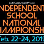LEC Girls' National Team Prepares for Independent School National Championship