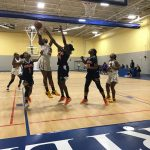 Lady Lion Cruise Past Wilson Prep 66-21,  Advance to Finals