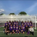 LEC Girls Soccer Close Season with 6-0 Victory