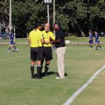 Boys Varsity Soccer beats Westgate Christian School 8 – 2