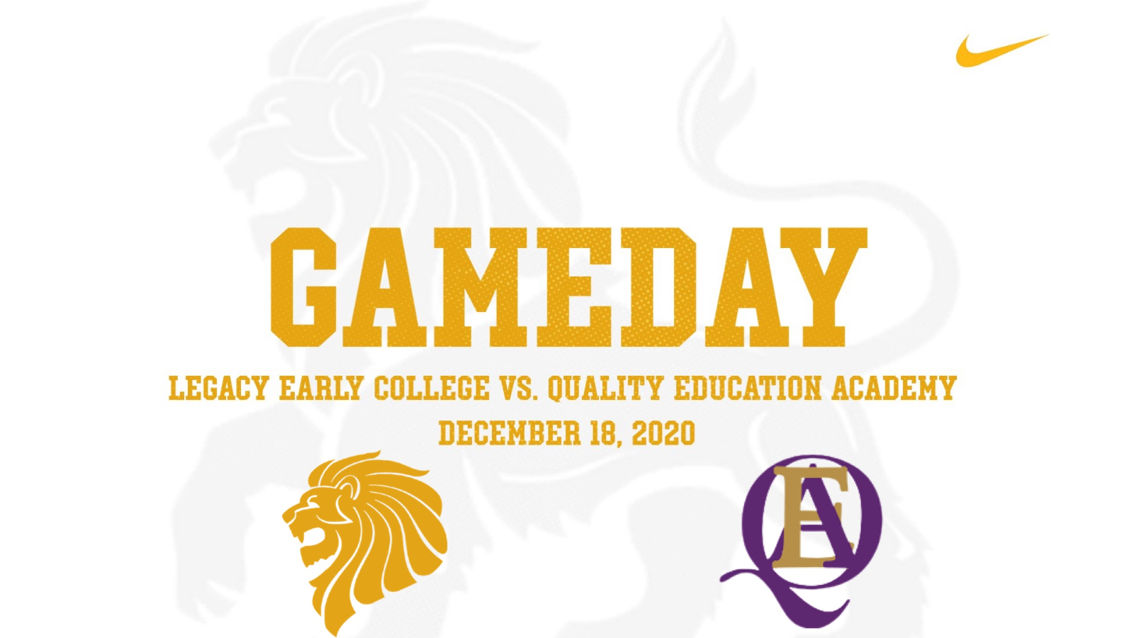 Basketball vs. Quality Education Academy (JV Boys, Varsity Girls, Varsity Boys)
