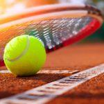 Boys Tennis Sign Ups