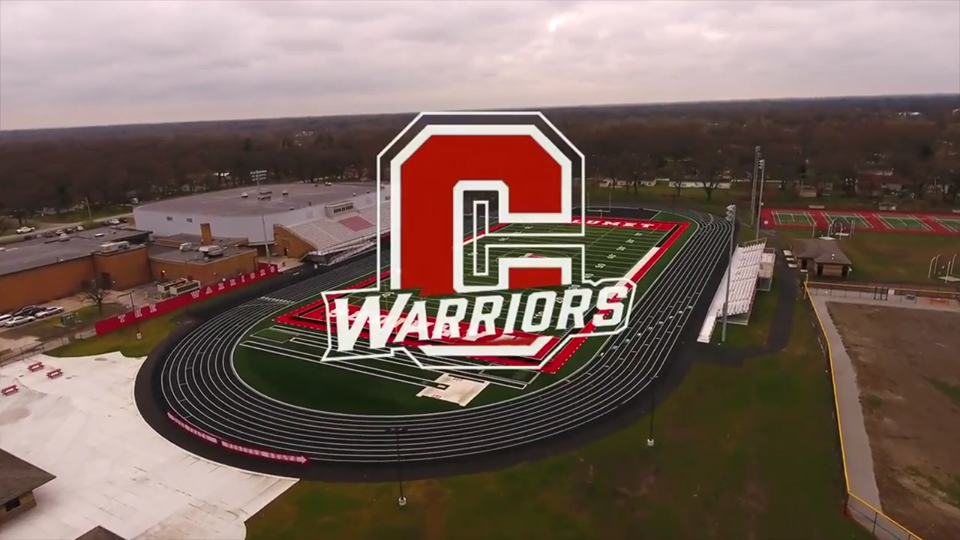 Time Lapse of Our Newly Renovated Sports Complex