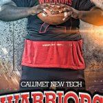 "Warriors Making Headlines Featuring Joshua ""Bubba"" Johnson"