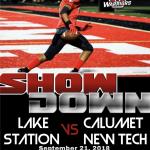 Calumet vs Lake Station