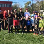 Calumet Warriors Baseball Gives Back to Community