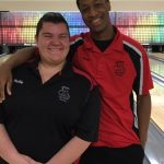 Senior Night for HS Bowling