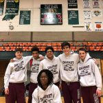 Youthful Warrior Wrestlers dominate 75-6 at Whiting