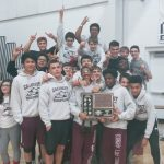 Warriors dominate in earning 5th consecutive GSSC Championship