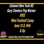 Mini Football Camp