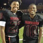 Warriors Making Headlines Featuring CJ Cooper and Phillip Collins