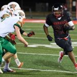 Warriors Making Headlines featuring CJ Cooper, Phillip Collins and Mark Flores