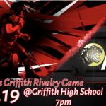 Calumet vs Griffith  9-27-19