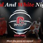Warriors Basketball Preview