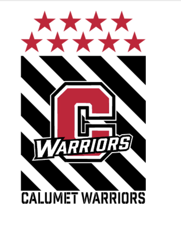 Calumet Warriorettes Dance