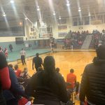 Boys' Bball vs. BNI 12-7-19