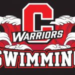 Warrior Swimmers Dominate in the Water Over West Side Cougars