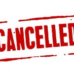 All Sports cancelled for 3/13/20