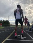 Senior Spotlight: Track & Field