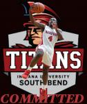 Davis Chooses The Titans