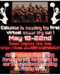 """Calumet New Tech Cheer """"Virtual Tryouts"""" Updated"""