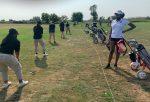 Calumet Girl's Golf Great Strides at Palmira Golf Course