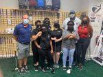 Indiana Golf Magazine Features Calumet Girl's Golf Team