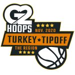 Boys Basketball will participate in Turkey Tip-Off