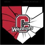 Warrior Baseball Spirit Wear