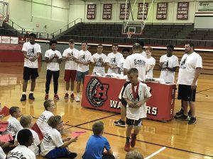 Boys Basketball Camp 🏀🏀