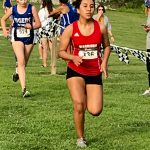 Girls XC continues season