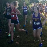 Girls XC runs Crawford County