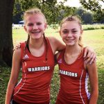 Gansman and Barker advance to Regionals
