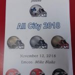 Evansville Downtown Quarterback Club All City